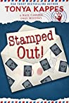Stamped Out (A Mail Carrier Cozy Mystery #1)