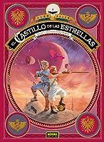 El Castillo de las Estrellas 4: Un francés en Marte