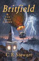 Britfield & the Lost Crown