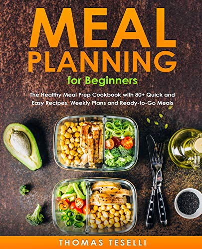 healthy and easy meal plans