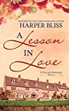 A Lesson in Love (The Village Romance, #3)