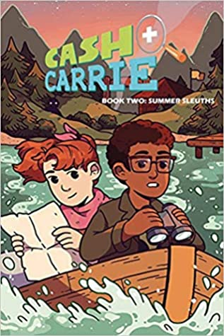Cash & Carrie Book 2 by Shawn Pryor