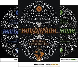 Magisterium-Serie (Reihe in 5 Bänden)