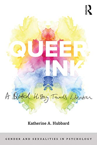 Queer ink : a blotted history towards liberation