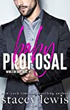 Book cover for Baby Proposal (Winston Brothers Book 1)