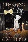 Charming the Chef (The Celebrity Corgi Romances #4)