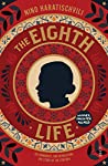 Book cover for The Eighth Life