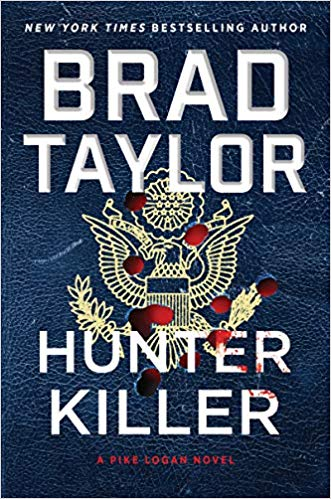 Hunter Killer - Brad Taylor