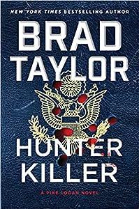 Hunter Killer (Pike Logan #14)