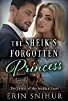 The Sheik's Forgotten Princess