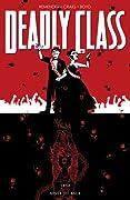 Deadly Class, Volume 8: Never Go Back