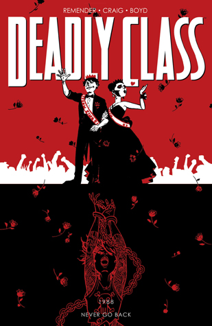 Deadly Class, Volume 8