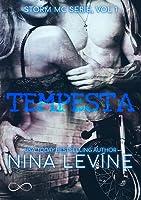 Tempesta (Storm MC, #1)