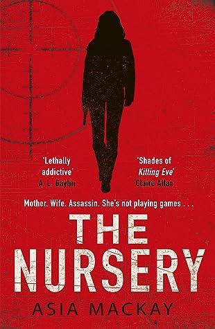 The Nursery (Alexis Tyler #2)