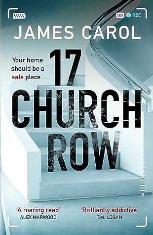 17 Church Row by James Carol
