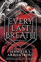 Every Last Breath (The Dark Elements, #3)