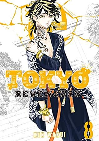 Tokyo Revengers, Vol. 8