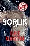 Białe kłamstwa by Piotr Borlik