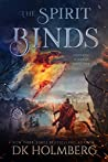 The Spirit Binds (Elemental Academy, #5)