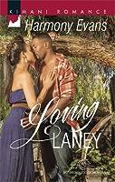 Loving Laney (The Browards of Montana, #3)