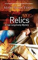 Relics (Faye Longchamp Series Book 2)