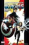 Ultimate Comics Ultimates by Jonathan Hickman, Vol. 1