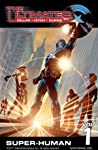 The Ultimates, Volume 1: Super-Human audiobook download free