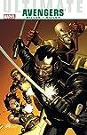 Ultimate Comics Avengers, Vol. 3: Blade vs. The Avengers