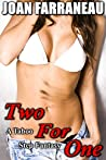 Two For One: A Taboo First Time Menage Milking Fantasy