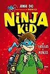 Ninja kid by Do Anh