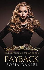 Payback (Kings of Mercia Academy #4)