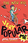 The New Kid: Very Popular Me audiobook review