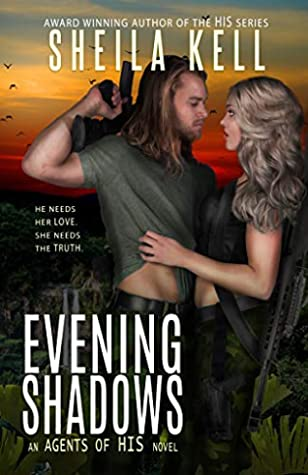 Evening Shadows (Agents of HIS, #1)