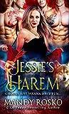 Jessie's Harem: A Paranormal Reverse Harem Novel