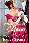 Not So Sweet Maria (Sisters By Marriage #1)