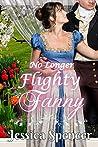 No Longer Flighty Fanny (Sisters By Marriage #3)