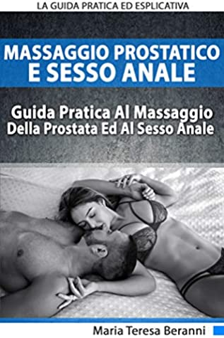 posizione del sesso anale per la prostata