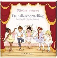 Kleine dansers - De balletvoorstelling