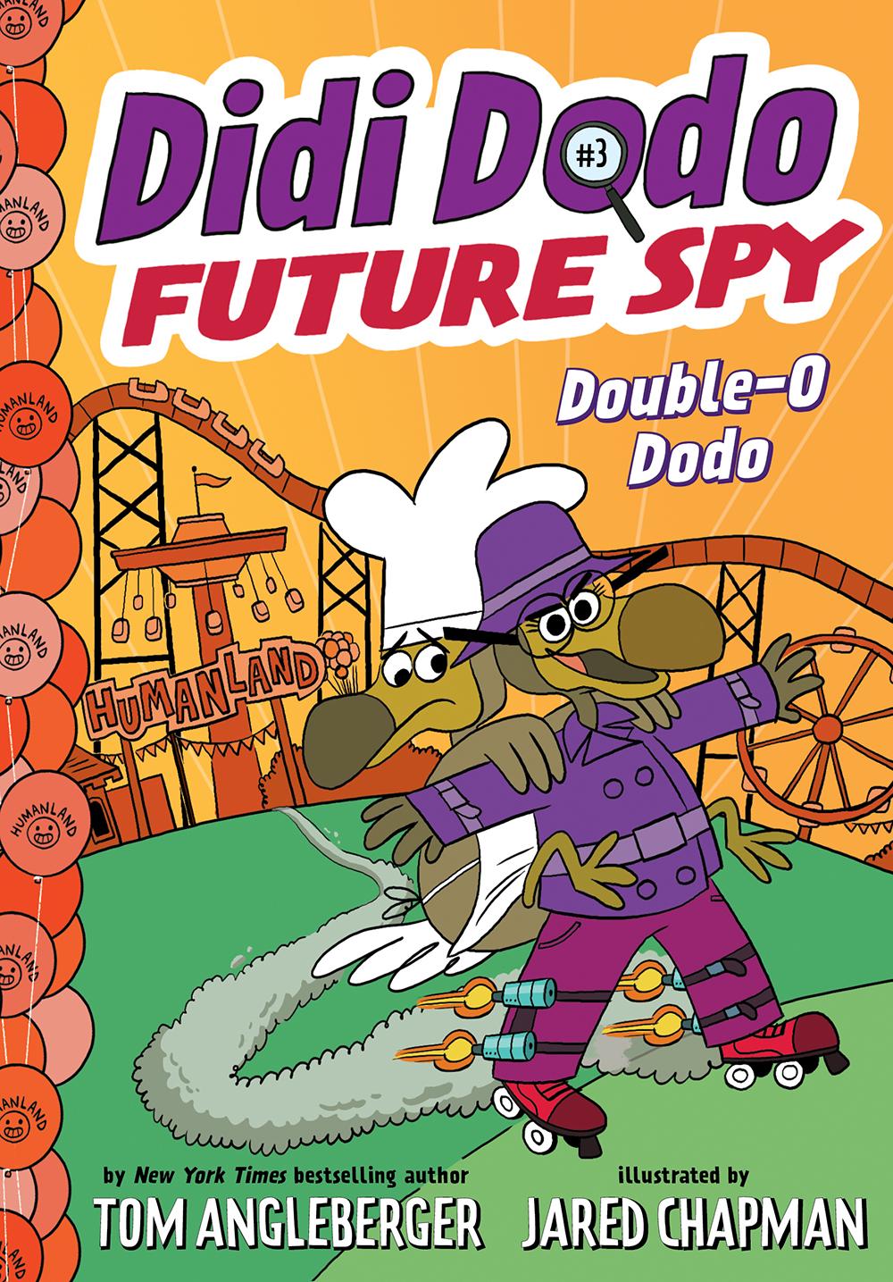 Double-O Dodo