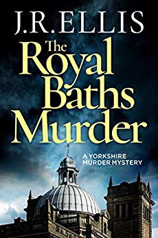 The Royal Baths Murder (Yorkshire Murder Mysteries, #4)