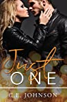 Just One (In the Dark, #2)