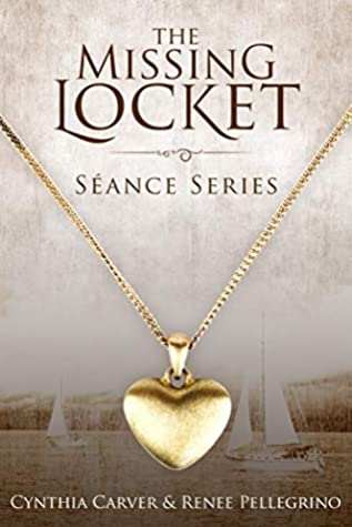 The Missing Locket (The Séance Series)