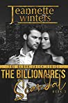 The Billionaire's Scandal (The Blank Check, #3)