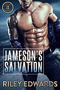 Jameson's Salvation (Gemini Group, #2)