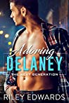 Adoring Delaney (The Next Generation #5)