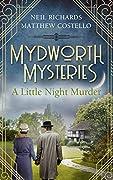 A Little Night Murder (Mydworth Mysteries #2)