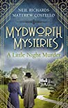 A Little Night Murder (Mydworth Mysteries #2)