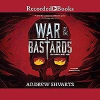 War of the Bastards (Royal Bastards, #3)