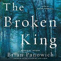 The Broken King (Bull Mountain #0.5)