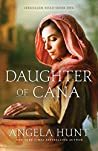 Daughter of Cana (Jerusalem Road, #1)